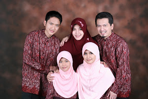 almuzammilyusuf-keluarga