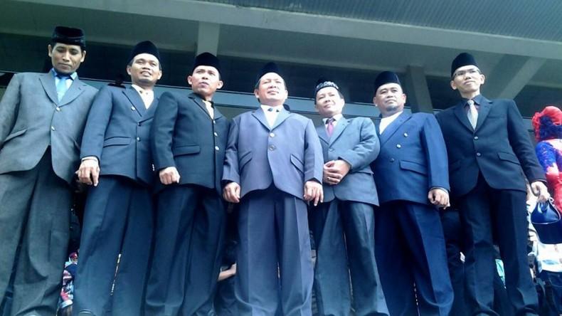 Fraksi PKS DPRD Lampung 2014-2019